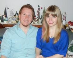 Jesse and Christina