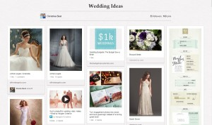 Wedding Ideas Pinterest